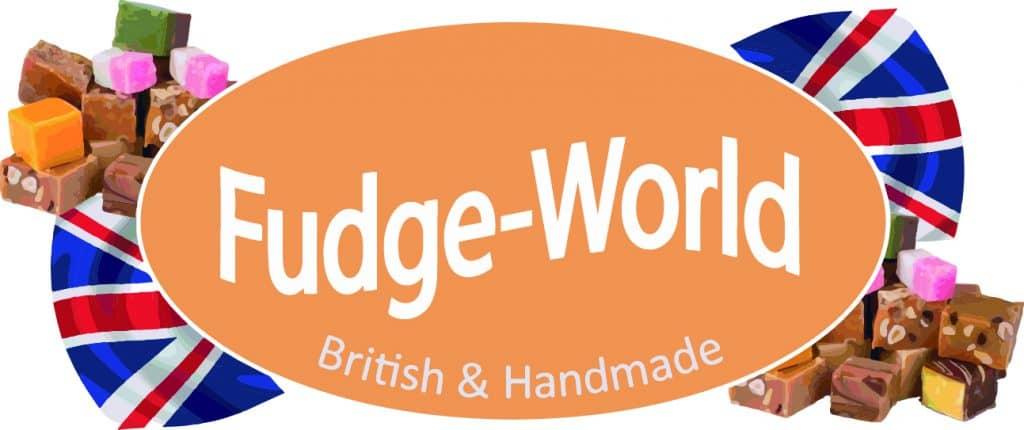 Logo Fudge World